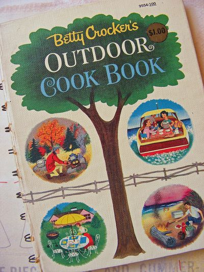 Outdoorbook