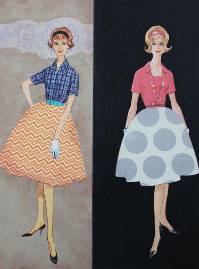 Skirts30003