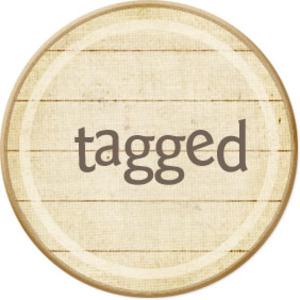 Logo Tagged